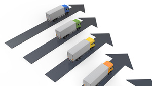 輸送システム事業